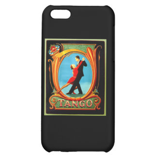 Tango Dancer iPhone 5C Case
