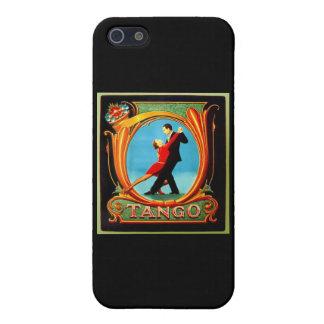 Tango Dancer iPhone SE/5/5s Case