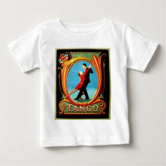 Tango Dancer Tee Shirt