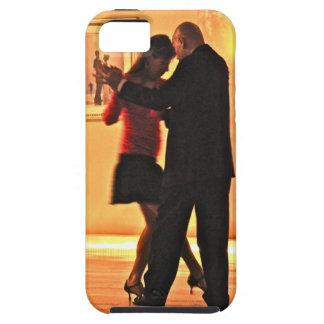 Tango Dancers II iPhone SE/5/5s Case