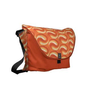 Tango de la mandarina bolsa de mensajeria