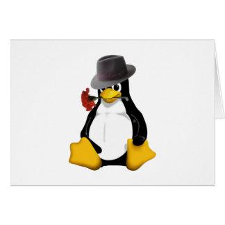 Tango de Linux Felicitaciones