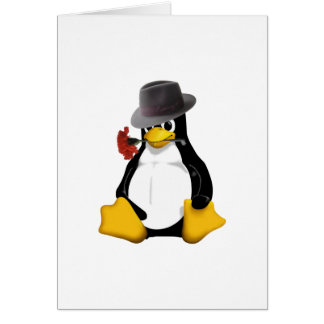 Tango de Linux Tarjeta