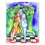 Tango de los amores de mis del club del EL Cojinete