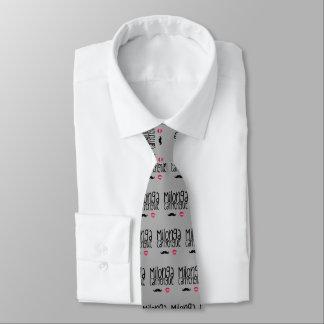 Tango de Milonga Canyengue Corbatas Personalizadas