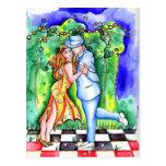 Tango de mis Amores del club del EL Postales