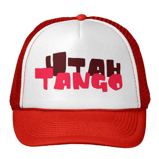 Tango de Utah Gorro