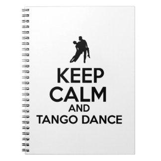 tango design notebook