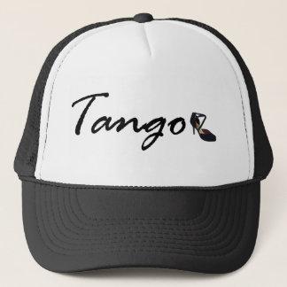Tango Exclusive Design! Trucker Hat