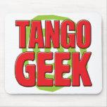 Tango Geek Mouse Mat