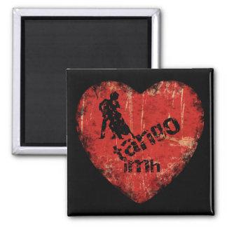 Tango IMH� s7 Imán Cuadrado
