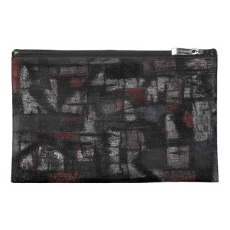 Tango in the rain Travel Accessory Bag