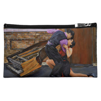 Tango in the Street by Steve Berger Cosmetic Bag