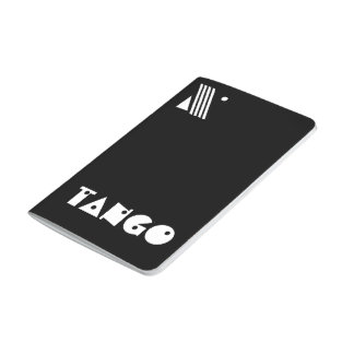 Tango Journal