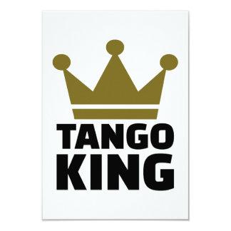 Tango king card