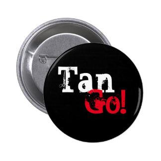 Tango Logo Pinback Button