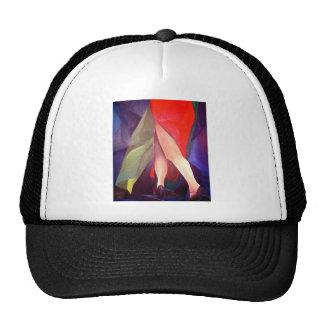 Tango Love Trucker Hat