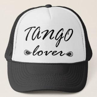 Tango Lover Exclusive Design! Trucker Hat