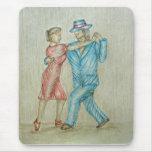 tango mouse pad