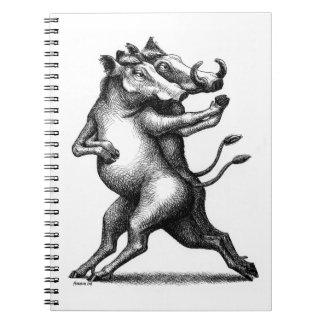 Tango Notebook