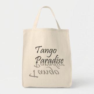 Tango Paradise Tote Bag