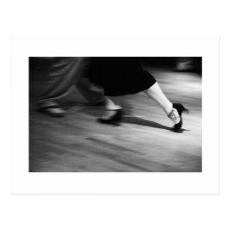 ¡Tango! por ALXSw Postal