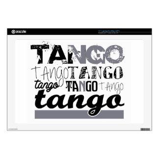 Tango Portátil Skin