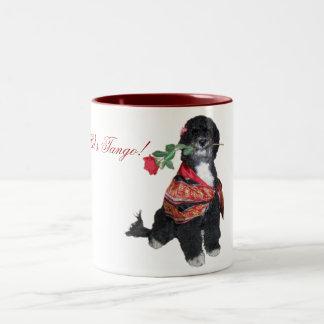 Tango Portie Mug