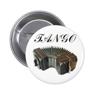 Tango Products & Designs! Argentina Music! Button