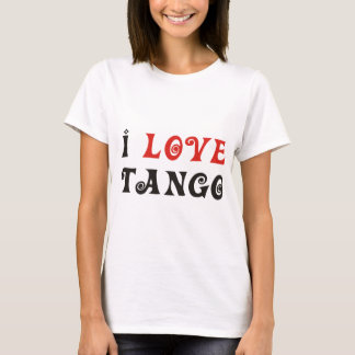Tango Products & Designs! T-Shirt