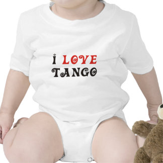 Tango Products & Designs! T Shirts