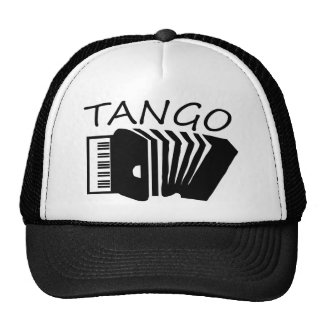 Tango Products! Trucker Hat