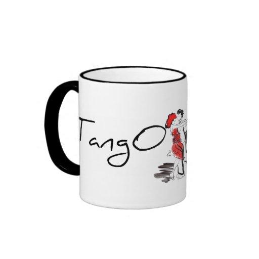 Tango Ringer Mug