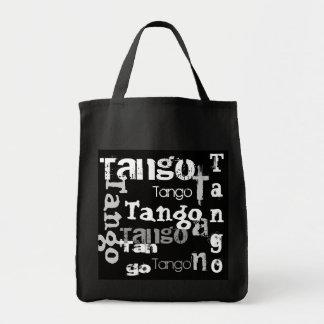 Tango Shoe Bag