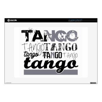 Tango Skins Para Portátil