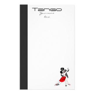 Tango Stationery 5