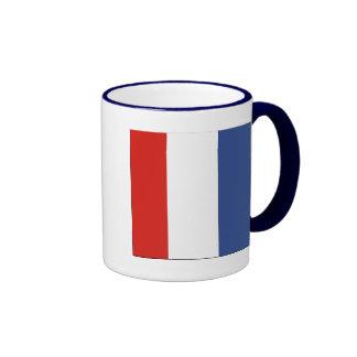 Tango T International Signal Flag Coffee Mug