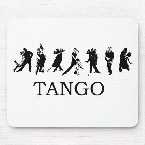 TANGO TAPETES DE RATON