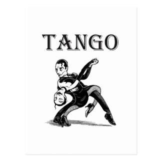 Tango Postal