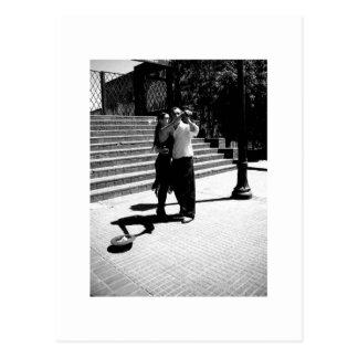 Tango Postales