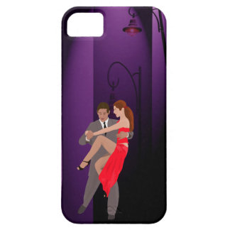 Tango - The nights of Buenos Aires iPhone SE/5/5s Case