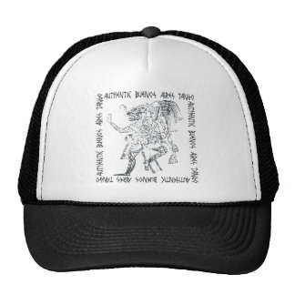 Tango Wear Trucker Hat