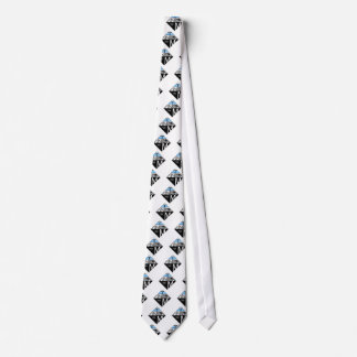 Tangram Design- Original interpretation of the Tie