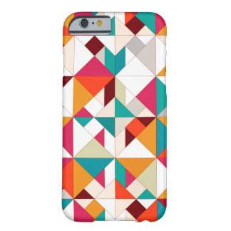 tangram geo barely there iPhone 6 case