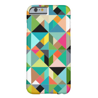 tangram geo multi barely there iPhone 6 case