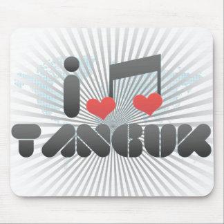 Tanguk fan mousepad