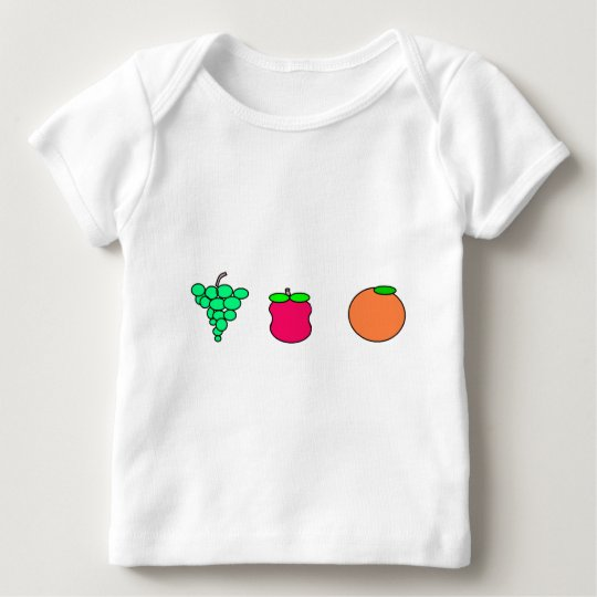 Tangy Baby T-Shirt