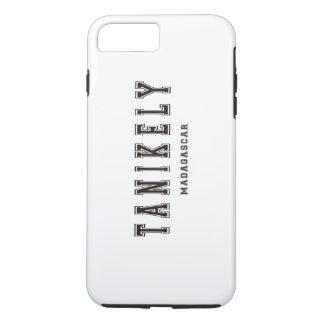 Tanikely Madagascar iPhone 8 Plus/7 Plus Case