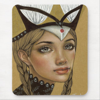 Tanith Mouse Pad