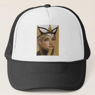 Tanith Trucker Hat